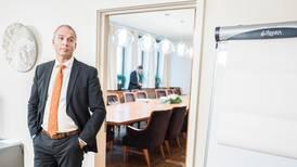 Syversen blir KrF-nøkkelmann i Erna Solbergs stab