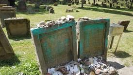 Hærverk på Europas eldste jødiske gravplass