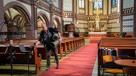 Nattåpen kirke for Oslos gatevandrere: – En dugnad for hele oslokirken