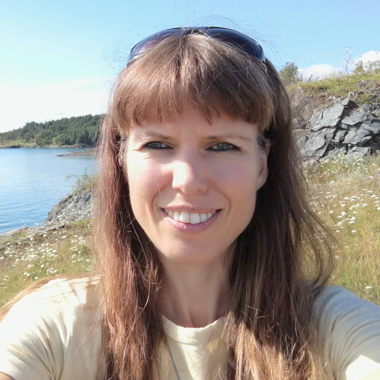 Hanne Amanda Trangerud, Religionsviter og phd-stipendiat (UiO)