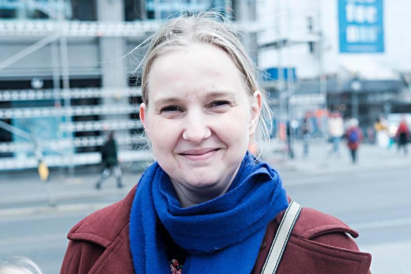 Kristine Friis