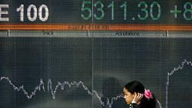Markert børsoppgang