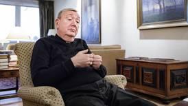 Biskop Eidsvig beklager