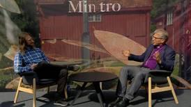 Min tro under Olavsfest: Se samtalen med preses Olav Fykse Tveit