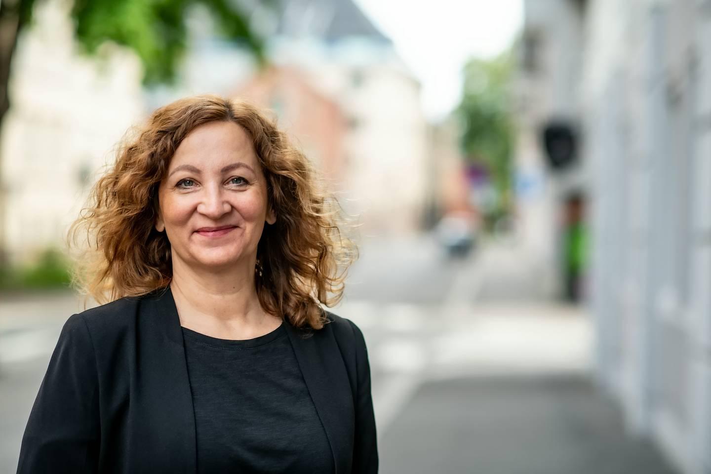 Berit Therese Larsen