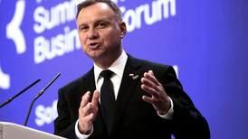 Polens demokrati i fare