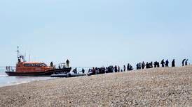 Britene vil ikke la båtflyktninger drukne