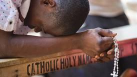 10.000 kristne drept