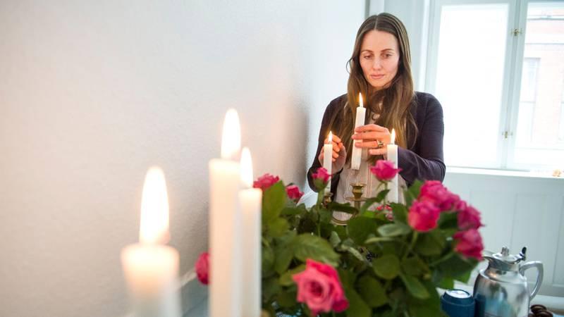 DANMARK: Sherin Khankan, imam i København: Skandinavias første moské med kun kvinnelige imamer.