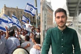 Ber kirken kalle Israel en apartheid-stat. – Hva skulle vi oppnå med det, svarer Den norske kirke