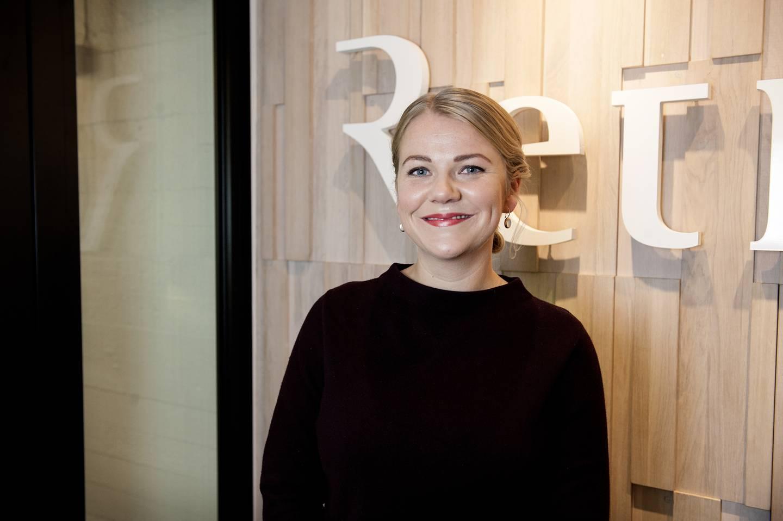 Daglig leder: Guro Lindebjerg er daglig leder for Retriver Norge, som er de som har gjennomført analysene som ligger til grunn for rapporten.