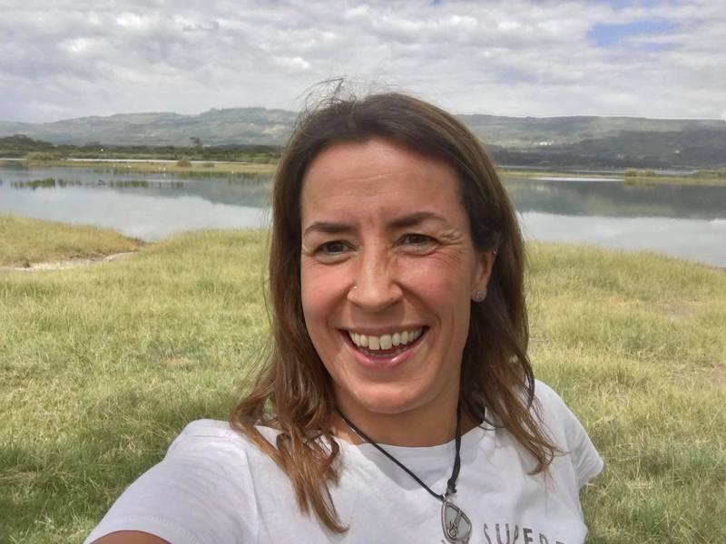 Nye impulser: Marit Liarbø er leder for Skeivt kristent nettverk og mener det blir fint med nytt styre og nye impulser.