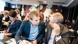 Nordland KrF vil ikke ha Ropstad som partileder