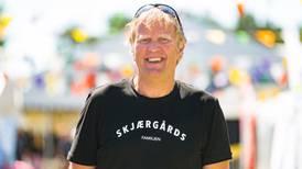 Skjærgårds-leder går av etter 25 år