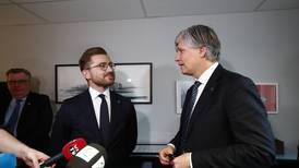 Ny minister utfordrer de rødgrønne til klima-dyst