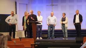 Vil mobilisere lokale menigheter mot ensomhet og utenforskap
