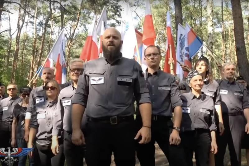 Bydgoskie Kamractwo Rodaków: Høyreekstrem gruppe i Polen