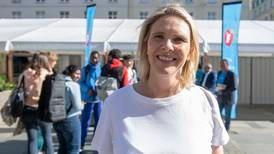 Skolevalget: Frp passerer Høyre