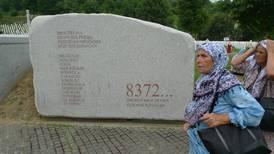Nederland betalar ut erstatningar etter massakren i Srebrenica