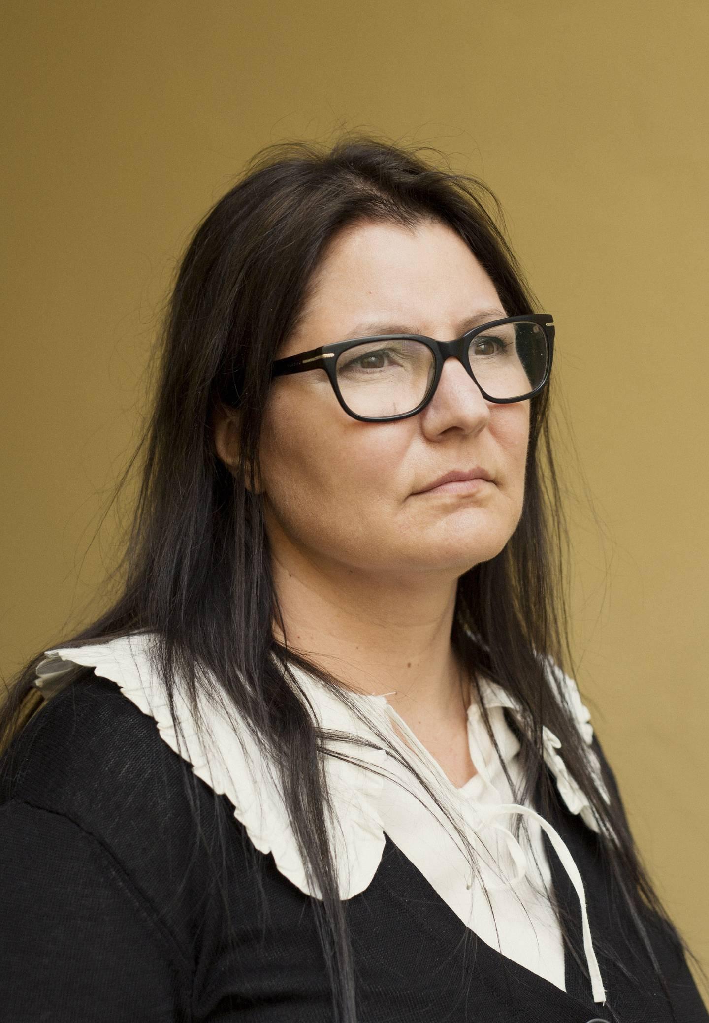 Gry Helen Nygård