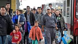 Vårt Land: Skremmebildet om flyktninger som ble skapt for fem år siden, er gjort til skamme