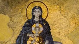 Kampen om Sofia Hagia er en religiøs og politisk kamp om Guds hus