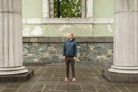 Endelig et kristendemokratisk oppgjør med norsk veivalg