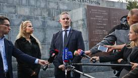 Norsk politiker gjør omstridte reiser for Russlands sak