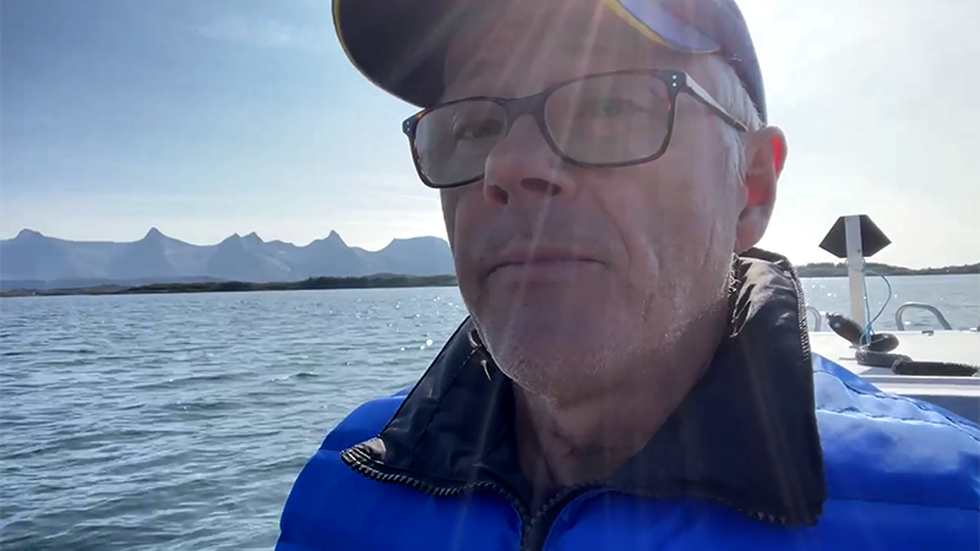 Prester med sjøbein søkes til urbant landsbyliv i Nord-Helgeland