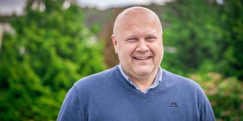 Generalsekretær Erhard Hermansen i Norges Kristne Råd inviterer til felleskirkelig bønnedag førstkommende søndag.