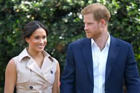 Hertuginne Meghan og prins Harry har fått en datter