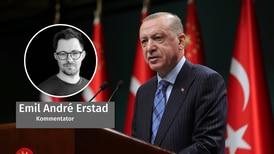 Mafiabossen som kan felle Erdoğan