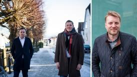 Politisk dobbeltmoral fra Stavanger Ap