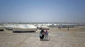 Nå kan flyktninger med funksjonshemming bli bosatt fortere