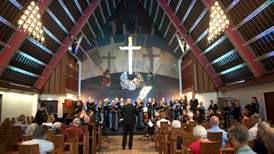 Kirkeverge-bråket i Oslo: Komitémedlemmer måtte signere taushetserklæring
