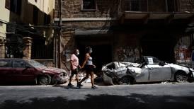 Mange gir til Beirut: Røde Kors har fått inn over seks millioner kroner på to døgn