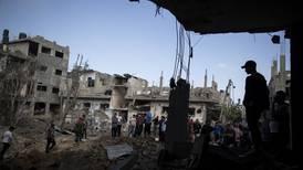 Ingen fred uten Hamas