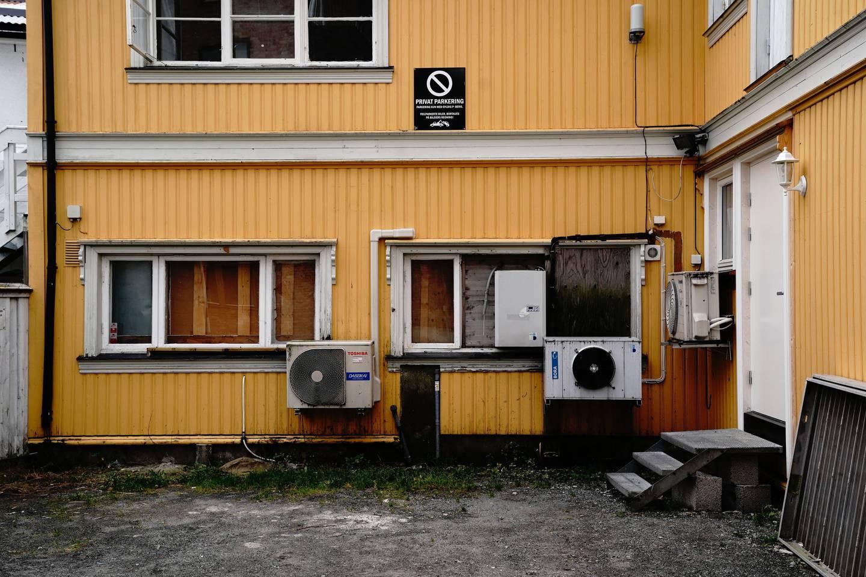 Islamsk kultursenter på Kongsberg