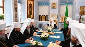Mange ortodokse menigheter i Vest-Europa ble denne uken offisielt underlagt Moskva