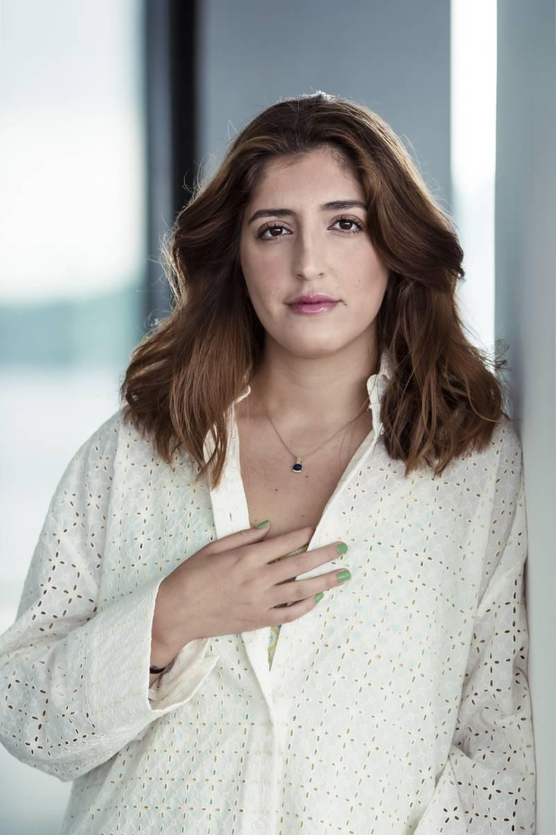 Lara Rashid