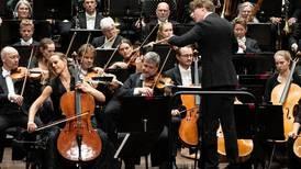 Anmeldelse: Ufattelig klangglede med Oslo-Filharmonien