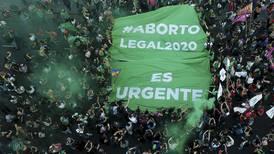 Fri abort i katolske Argentina?