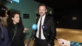 Nestleder-rush i KrF - Ulstein vil inn i ledelsen
