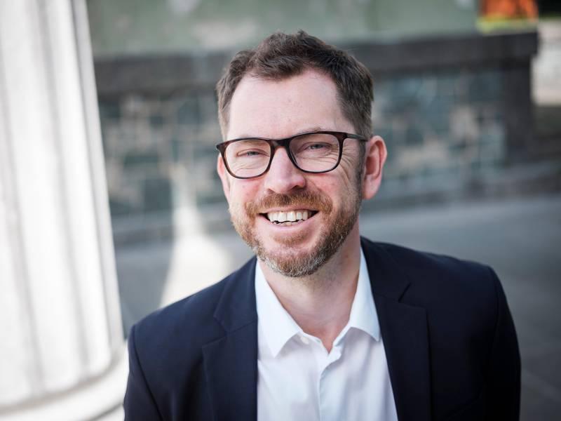 Bjørn Kristoffer Bore, Sjefredaktør/administrerende direktør i Vårt Land