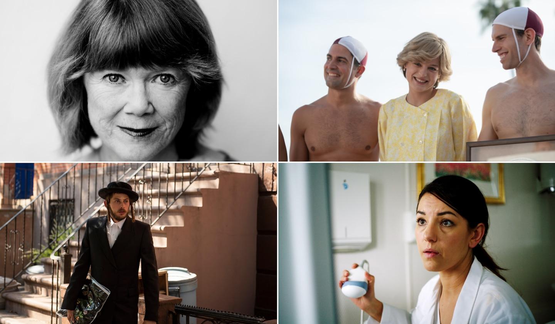 SERIEMESTERE: The Crown, Unorthodox og NRKs Norsk-ish var de beste serieopplevelsene til Kristin Aalen i 2020.