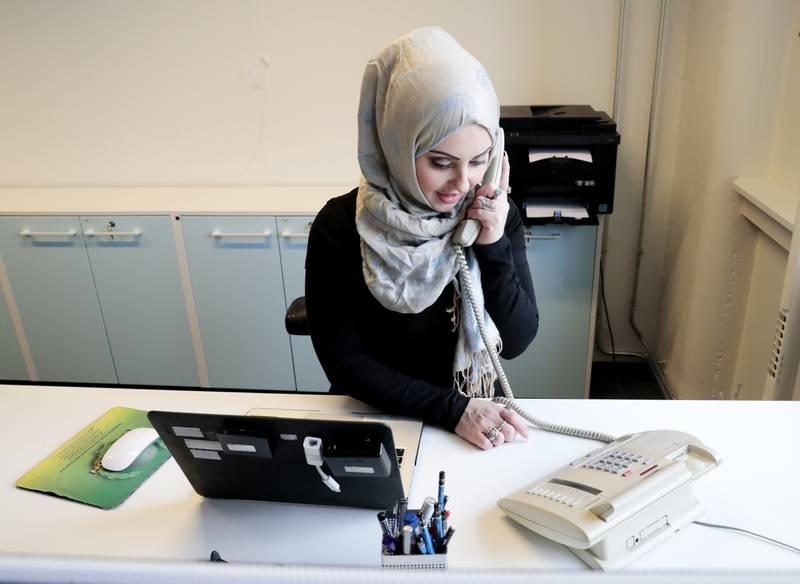NY TJENESTE: Etter påske åpner en Samtaletjeneste for norske muslimer. Tjenesten er for hele landet. Illustrasjonsfoto.
