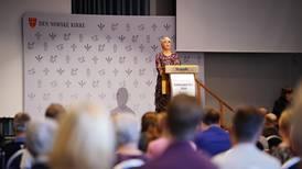 Åtvara Kyrkjemøtet mot respektlaus debatt: – Me må lytte til kvarandre