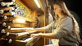 Måtte lete lenge etter orgel