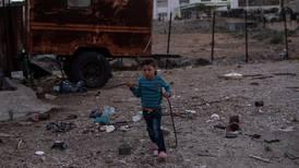 Hellas: Sender asylsøkjarar 3.000 telt etter Moria-branner