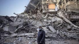Netanyahu advarte om kamper på to fronter